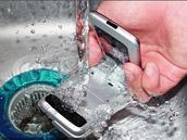 手机进水的处理方法