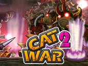 猫狗大战2   猫猫王国守卫战