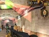 高清游戏回顾 现代战争:沙漠风暴