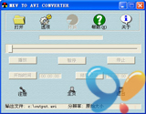 MKV to AVI Converter V3.2.1 汉化版