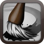 【Zen Brush】毛笔书法绘画工具