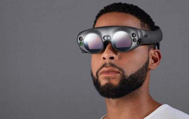 苹果的2017年AR/VR回顾