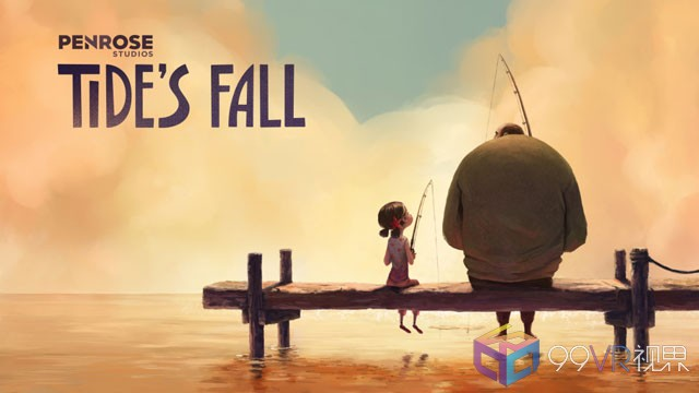 Tide's Fall
