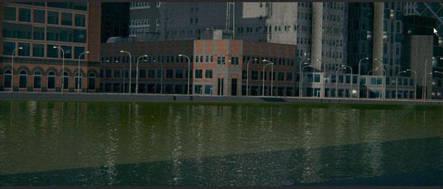 CScape City System