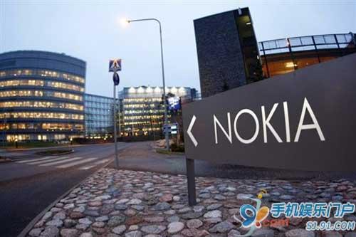 挑战公司传统 诺基亚推WP7手机困难大