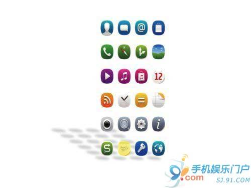 Symbian系统升级 新界面更关注用户体验