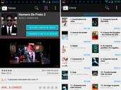 Google Play推出电影区和书籍区服务