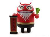 蛇年特别版Android机器人亚洲地区开卖